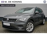 Volkswagen Tiguan 1.5TSI/150PK ACT Comfortline DSG · LED · Lane assist · Ad.cruise control