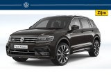Volkswagen Tiguan Allspace 2.0 TSI 4Motion Highline Business R 7p. 190 pk | Panorama dak | LED | R