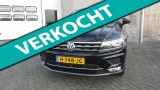 Volkswagen Tiguan 2.0 TSI 4Motion Highline PAN.DAK/LEDER/TREKHAAK.