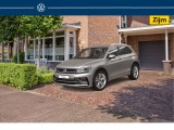 Volkswagen Tiguan 2.0 TSI 190pk 4Motion Highline | Navigatiesysteem | LED plus | Panoramadak Trekh