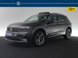 Volkswagen Tiguan 1.4 126pk TSI Connected Series R-line | Panoramadak | Trekhaak | LED Koplampen |