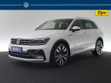 Volkswagen Tiguan 2.0 TSI 180pk 4Motion Highline DSG | R-line in- en exterieur | Keyless entry | 2