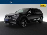 Volkswagen Tiguan Allspace 2.0 TSI 4Motion Highline Business R 7p. | Trekhaak | R line interieur |