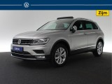 Volkswagen Tiguan 2.0 180pk TSI 4Motion Highline | Camera | Panoramadak | Head-up | Active info |
