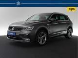 Volkswagen Tiguan 1.4 126pk TSI Connected Series | Stoelverwarming | Navigatie | Cruise control |