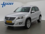 Volkswagen Tiguan 2.0 TSI 200 PK 4-MOTION R-LINE AUT7 + PANORAMA / 19 INCH / LEDER / CAMERA / DYNA