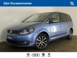 Volkswagen Touran 1.4 TSI HIGHLINE 7P. 141PK, Full options, Navigatie, Clima, Cruise, Trekhaak, Pa