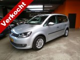 Volkswagen Touran 1.2 TSI 77kw TRENDLINE BLUEMOTION trekhaak/cruise/pdc/privacy/parrotcarkit