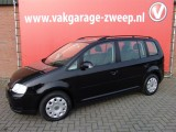 Volkswagen Touran 1.9 TDI 105PK BUSINESS | Trekhaak | Cruise | Airco