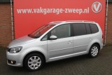 Volkswagen Touran 1.6 TDI DSG-7 CUP 147PK | Trekhaak | Stoelverw. | Privacy-Glass