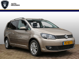 "Volkswagen Touran 1.6 TDI Comfortline BlueMotion 7-persoons Airco Audio 16""LM 105Pk!"