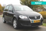 Volkswagen Touran 1.6i 102pk Optive ECC airco/crui