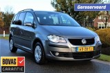 Volkswagen Touran 1.4 TSI 140pk Optive automaat EC