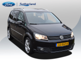Volkswagen Touran 1.2 TSI Highline BlueMotion 7p. 105pk Camera | Dealer onderhouden | Navigatie