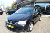 Volkswagen Touran 1.6 Optive II