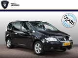 "Volkswagen Touran 2.0-16V FSI Highline CilmaControl CruiseControl trekhaak Audio 16""LM 150Pk! Benz"