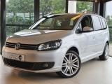 Volkswagen Touran 1.4 TSI Comfortline | Panorama | Camera | Trekhaak