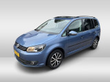 Volkswagen Touran 1.6 TDI Highline BlueMotion 7p.