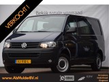 Volkswagen Transporter 2.0 TDI L1H1 T800 DC COMFORTLINE - airco - cruise control - dubbel cabine - cark