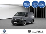 Volkswagen Transporter Volkswagen Transporter 2.0TDI Economy Business | Cruise | Airco | PDC | Mistlamp