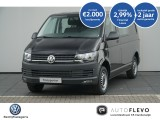 Volkswagen Transporter 2.0 TDI L1H1 Dubbel Cabine Economy Business | Achterklep - Ruit | Cruise | Airco