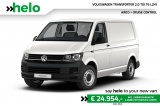 Volkswagen Transporter 2.0 TDI T6 L2H1 [Cruise Control + Airco]