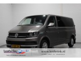 Volkswagen Transporter 2.0 TDI 150pk DSG Automaat Luxe dub/cabine L2H1 Navi, Airco, Cruise, PDC, Comfor