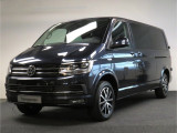 Volkswagen Transporter Dubbele Cabine WB 3400 mm 2.0 TDI 110 kw / 150 pk L2H1 DC Exclusive Edition LM V