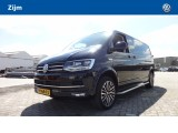 Volkswagen Transporter 2.0TDI 204PK DSG Dubbele Cabine Highline Full Options Transporter - Leder - 18 i