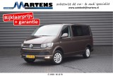Volkswagen Transporter 2.0 TDI 150pk DC L1H1 Highline Airco Pdc Navigatie Cruise