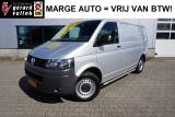 Volkswagen Transporter MARGE AIRCO CRUISE NAVI BLUETOOTH