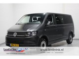 Volkswagen Transporter 2.0 TDI 150 pk DSG Aut. Dubbel Cabine Navi, Airco, Cruise Control, PDC V+A