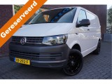 Volkswagen Transporter 2.0 TDI 180PK Navi DAB+ Cruise Airco PDC Actie