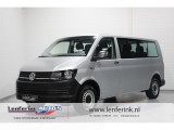 Volkswagen Transporter 2.0 TDI 150 pk Dubbel Cabine DSG Automaat Airco, Cruise Control, PDC V+A