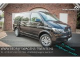 Volkswagen Transporter T6 .1 2.0 TDI 150 pk LUXE DUB/CAB KWB 17'' | Privacy glass App connect | Clima |