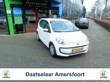 Volkswagen Up! 1.0 MOVE UP! BLUEMOTION 3DRS