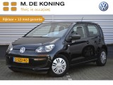 Volkswagen Up! 1.0 TAKE UP! BLUEMOTION Airco 5d