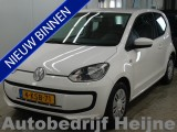 Volkswagen Up! 1.0 MOVE UP! BLUEMOTION AIRCO/MULTIMEDIA/CPV