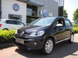 Volkswagen Up! 1.0 BMT high up! BLACK AND WHITE