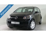 Volkswagen Up! 1.0 BMT MOVE UP! | Airco | Navigatie | Bluetooth  2+2 jaar garantie.