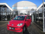 Volkswagen Up! Move Up! 5drs 1.0 44kw/60pk BlueMotion