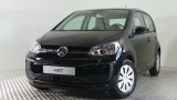 Volkswagen Up! 1.0 BMT MOVE UP! DAB+ | Airco | Navi Dock Fabrieksgarantie t/m 08-11-2021 of 100