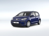 Volkswagen Up! 1.0 BMT move up! 44 kW / 60 pk
