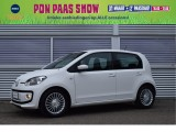 Volkswagen Up! 1.0 High Up! BlueMotion / Airco / Parkeersensoren / Cruise Control