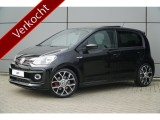 Volkswagen Up! 1.0 GTI 115pk / Beats audio / Panorama schuif- kanteldak / DAB+ / Camera