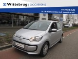 Volkswagen Up! 1.0 MOVE UP! BLUEMOTION 5-DRS.