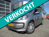 Volkswagen Up! 1.0 move up! BlueMotion 5drs NAVI / AIRCO 82.210km