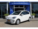 Volkswagen Up! Up! 1.0 60pk BMT high up! Navi/LMV/Airco/Alarm