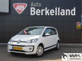 Volkswagen Up! 1.0 BMT HIGH UP! Airco-Cruise Control-Mistlampen voor-Elek. Ramen