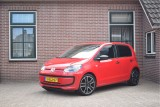 Volkswagen Up! 1.0 60pk MOVE UP! BLUEMOTION Airco 16'' LMV Privacyglass 5drs.